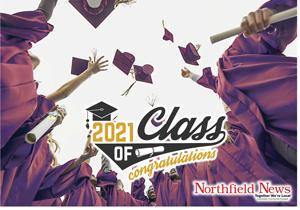 Northfield Area Graduation