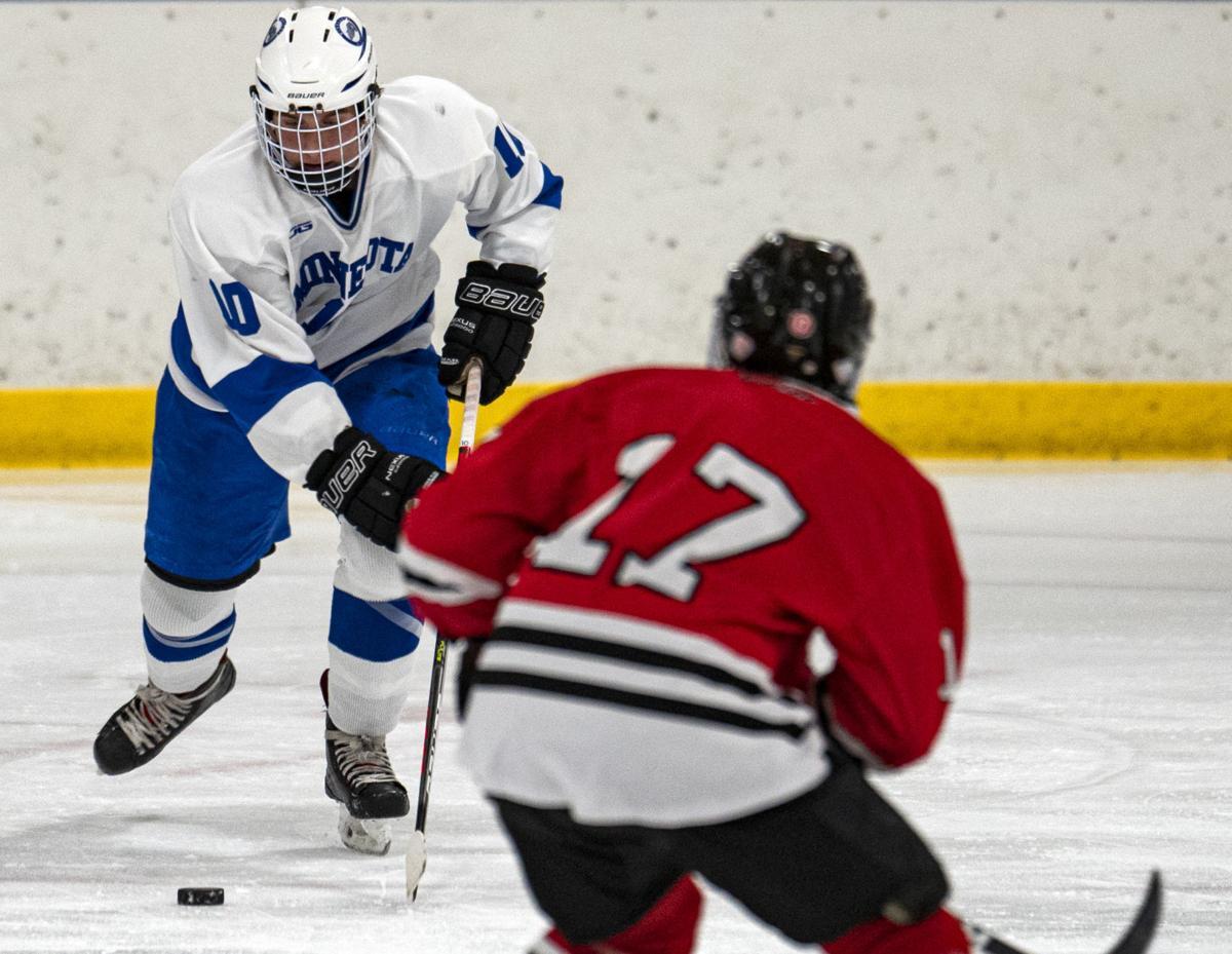 Bulldogs Boys Hockey 1