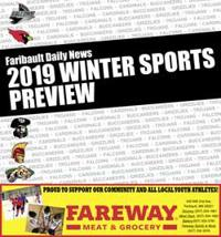 Faribault Area Winter Sports 2019