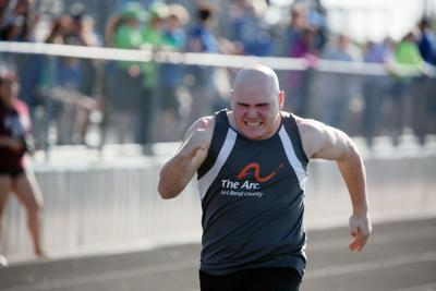 One Good Thing Special Olympian