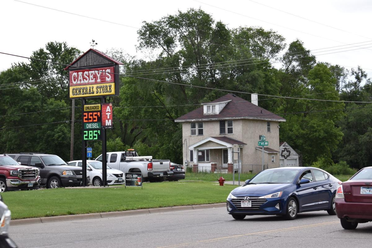 City asked to sell land for new Kwik Trip | News | southernminn com