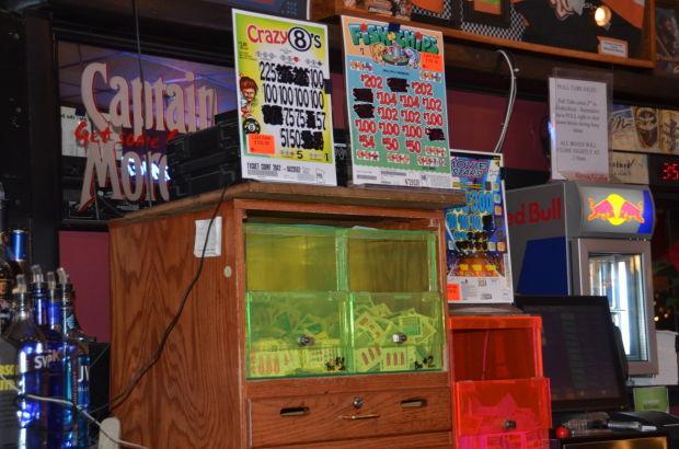 Minnesota charitable gambling clams casino xv swervin