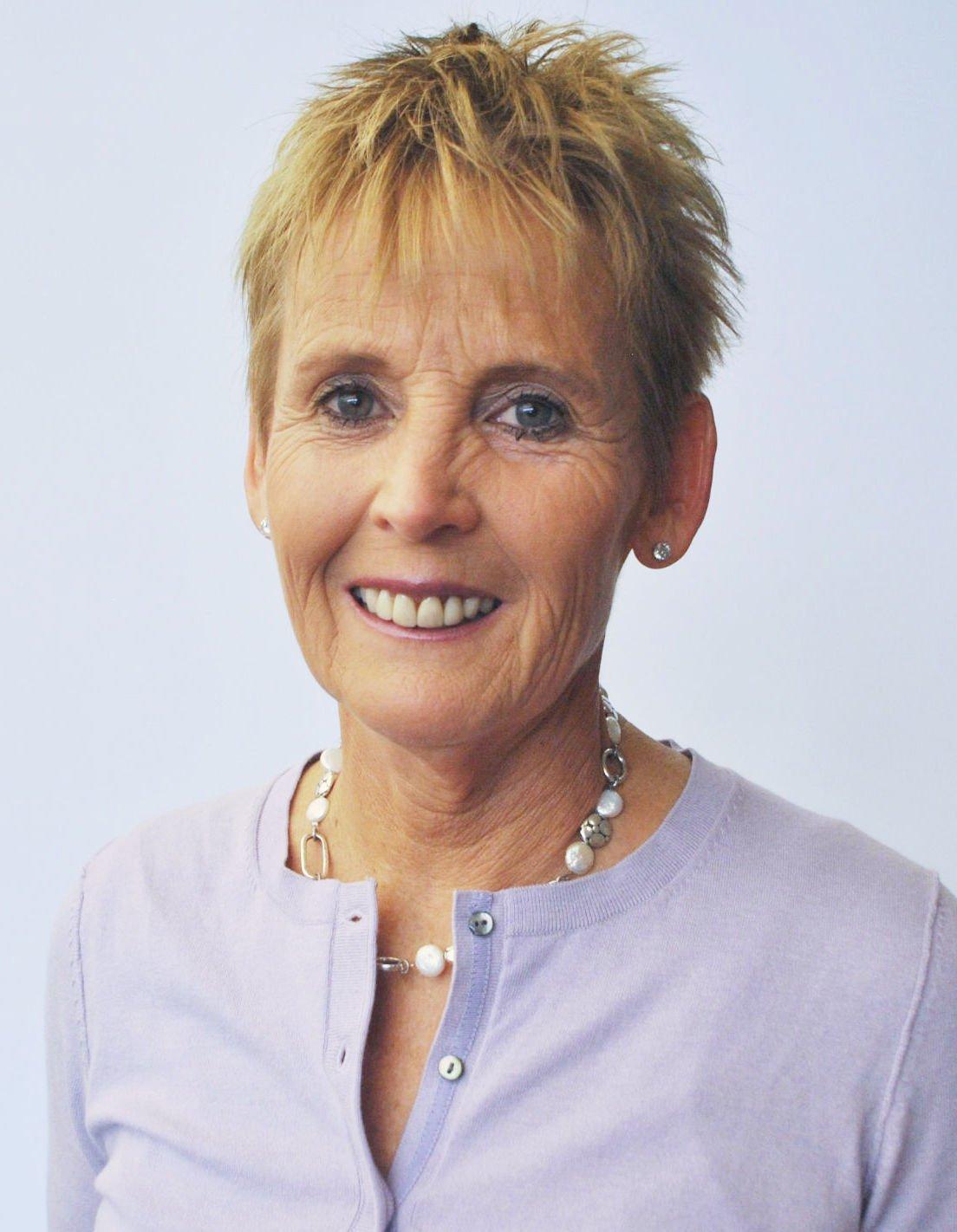 Julie Pritchard