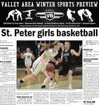 Valley Area Winter Sports 2019