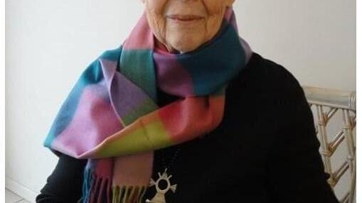 Peggy Lane
