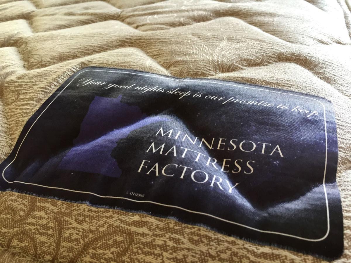 kaba korner don t sleep on the re vamped minnesota mattress factory