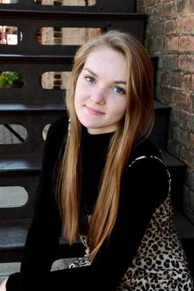 Allison Rae Madden