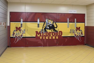 Medford Tigers Stock