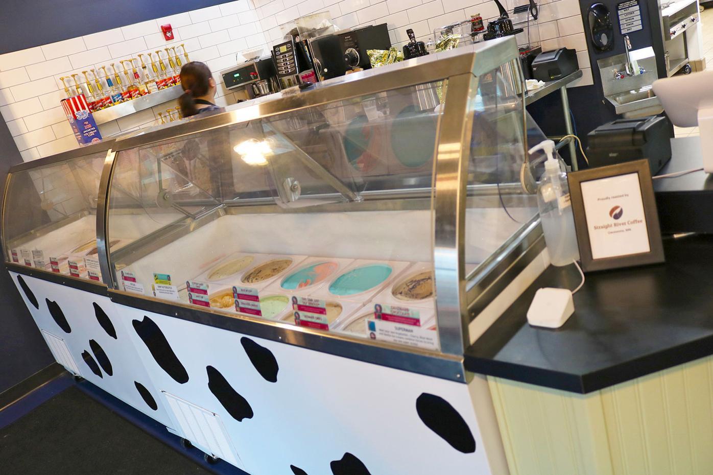 OTB ice cream