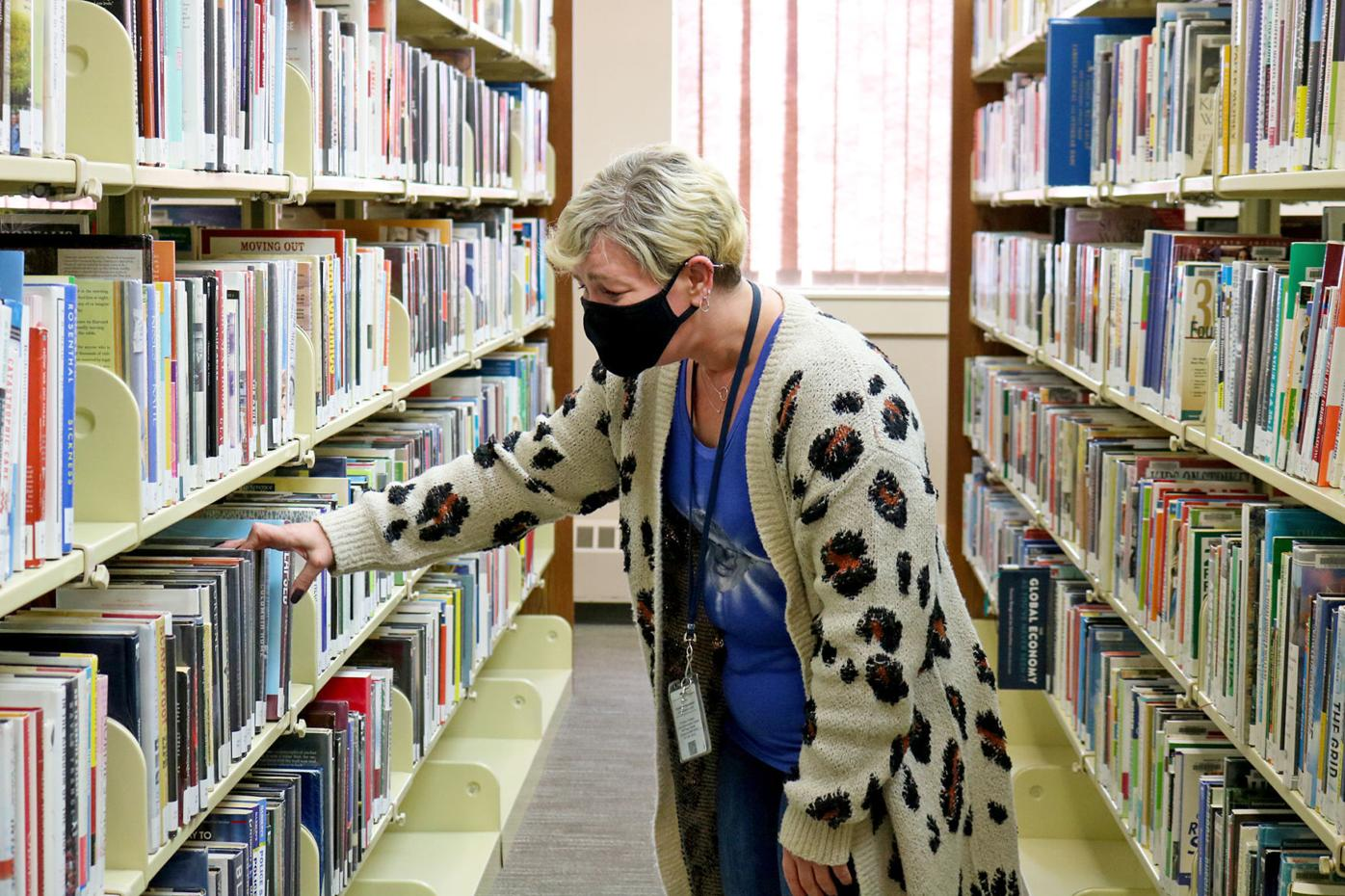 Owatonna Public Library express hours