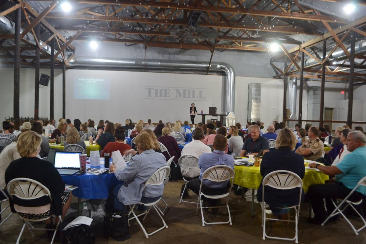 Promoting Peace conference held for the fifth year in Waseca