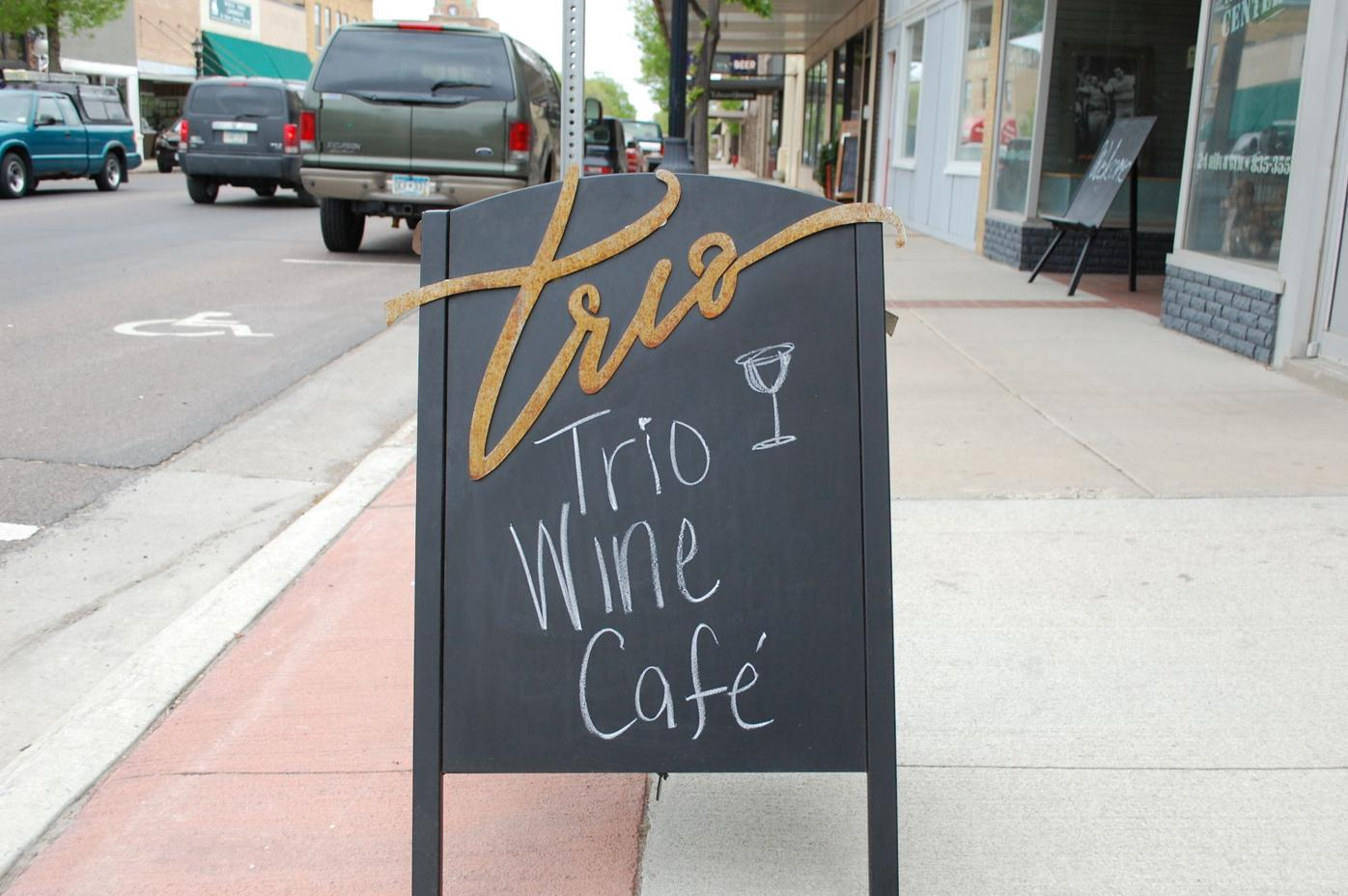 Trio Wine Cafe