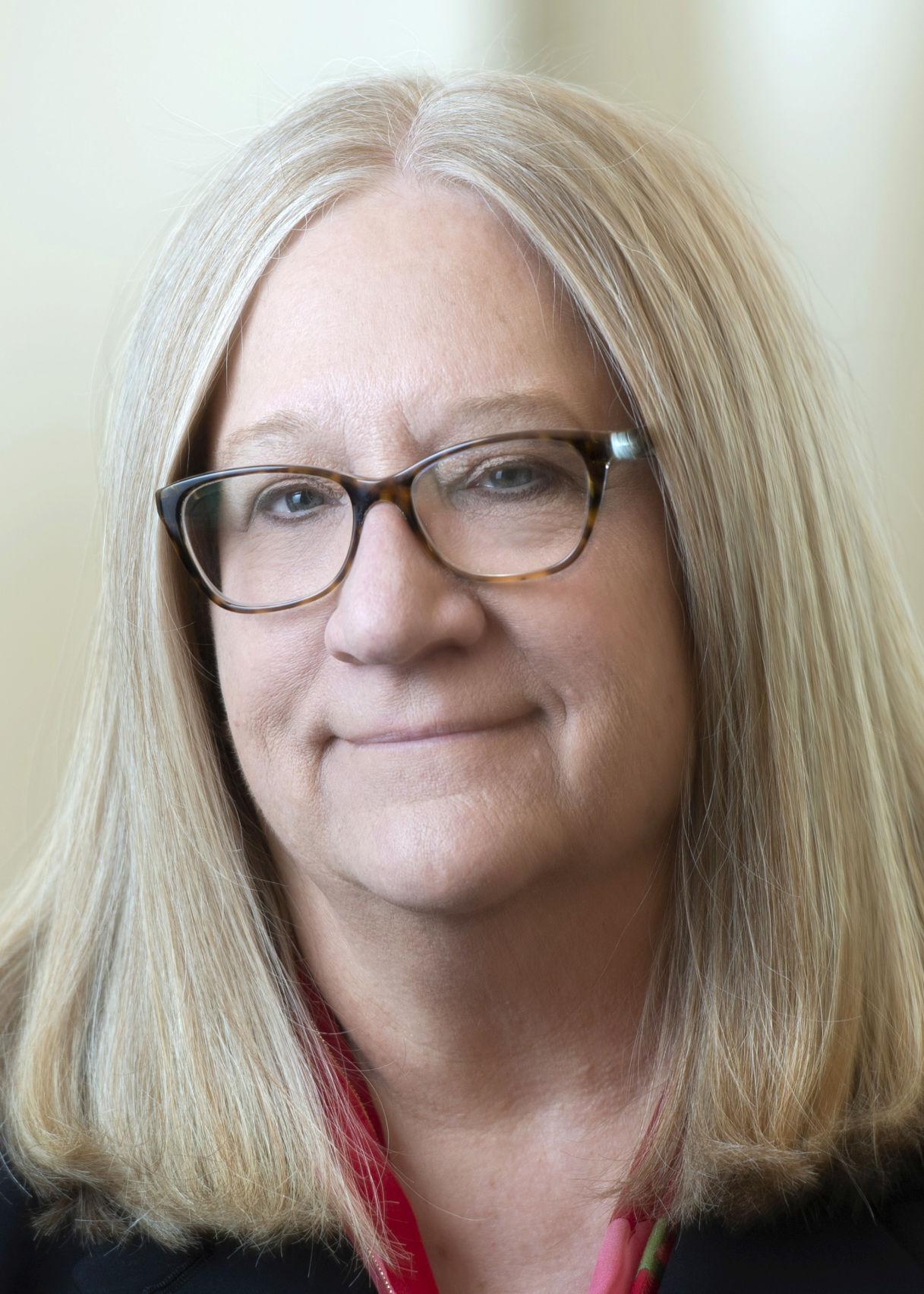 Sue Abderholden