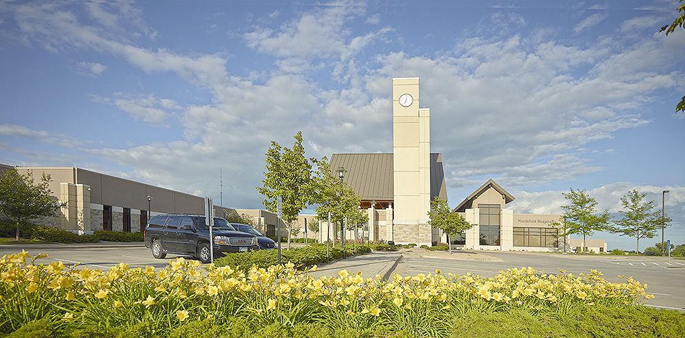Northfield Hospital & Clinics names new CFO | Northfield