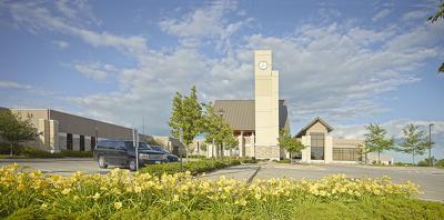 Northfield Hospital & Clinics