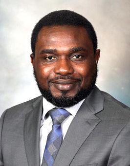 Brian Wariboko