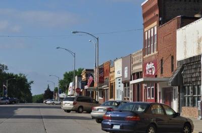 Downtown Janesville