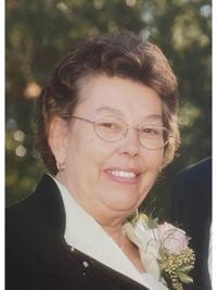 Jacqueline Jackie Callahan