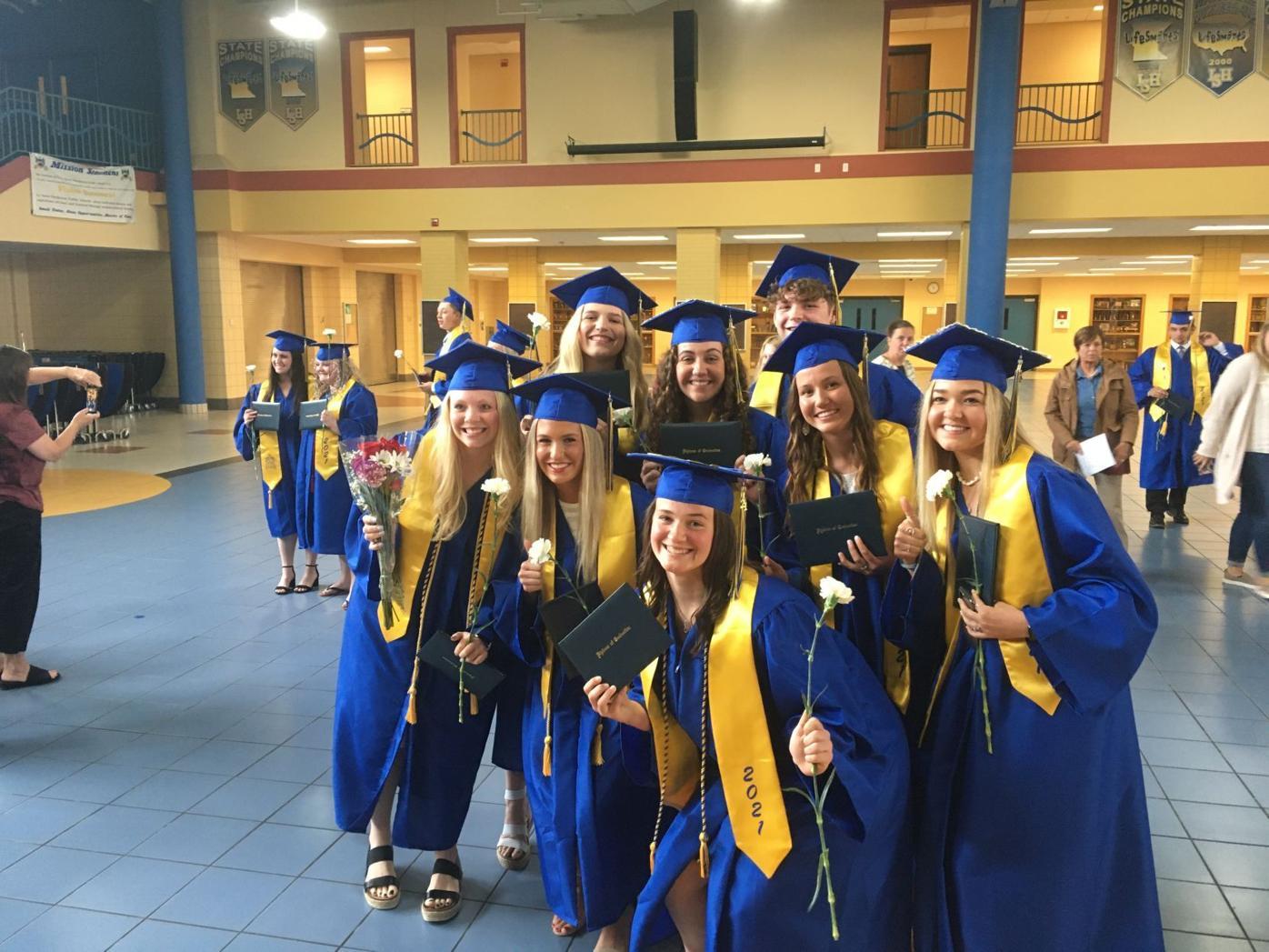 LS-H graduates