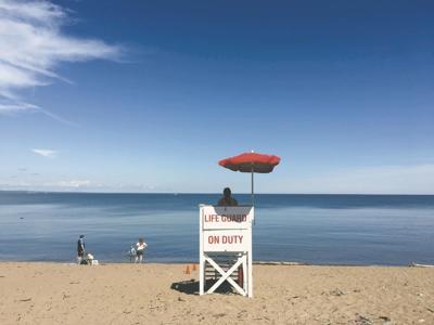 Duluth lifeguards