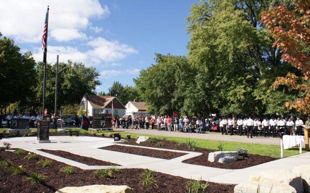 Wanamingo Veterans Memorial