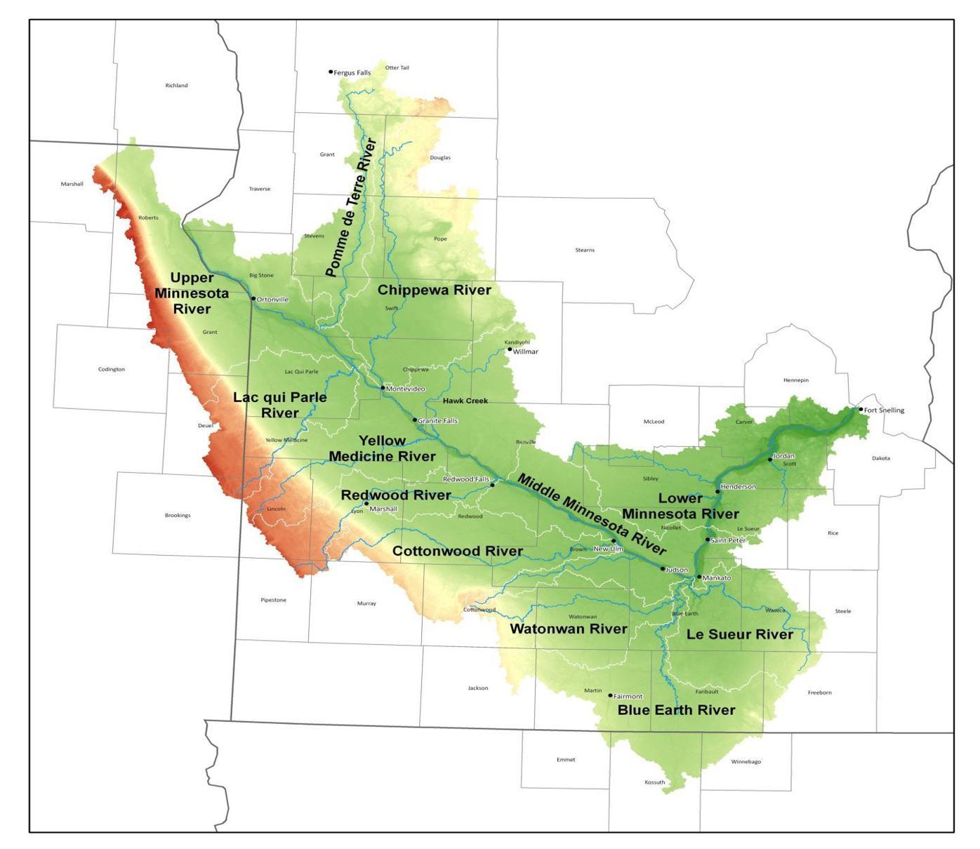 Minnesota River Basin