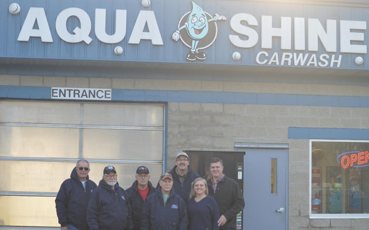 Aqua Shine Car Wash