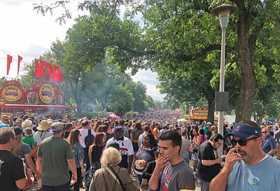 State Fair 2019
