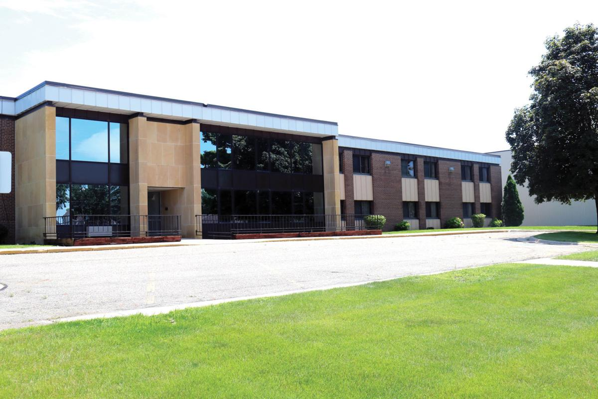 Purchase agreement in progress for sale of Park Place, Cedarview