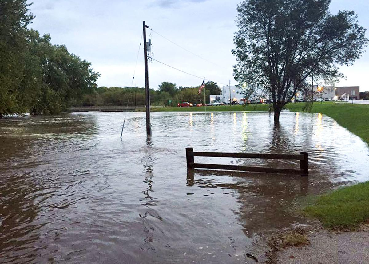County declares state of emergency following Pine Island flooding