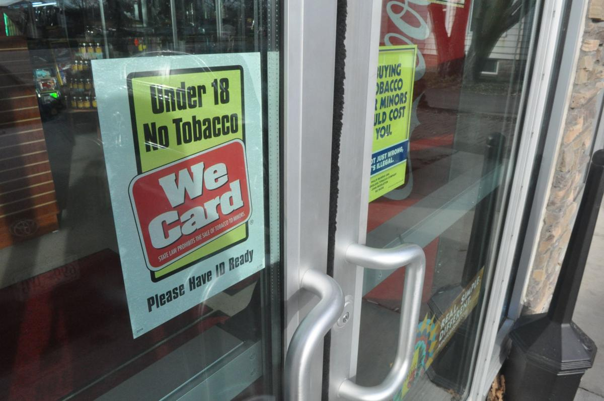 Janesville City Council not yet sold on Tobacco 21 policy