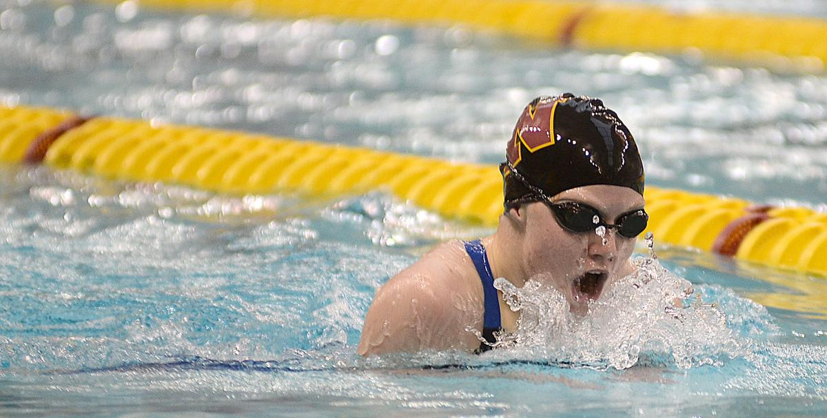 Girls Swimming And Diving Northfield Welcomes In New Coach With Focus On Developing Depth