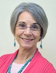 Joyce Serido