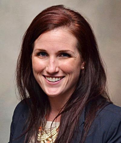 Larissa Larish
