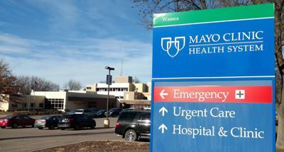 Mayo Clinic Health System, Waseca