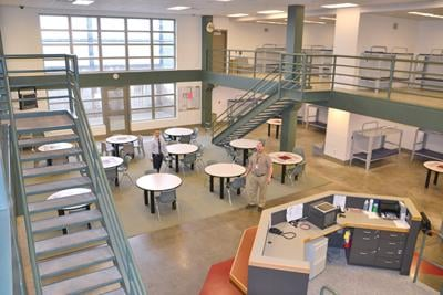 Steele County Detention Center to house state inmates | Owatonna