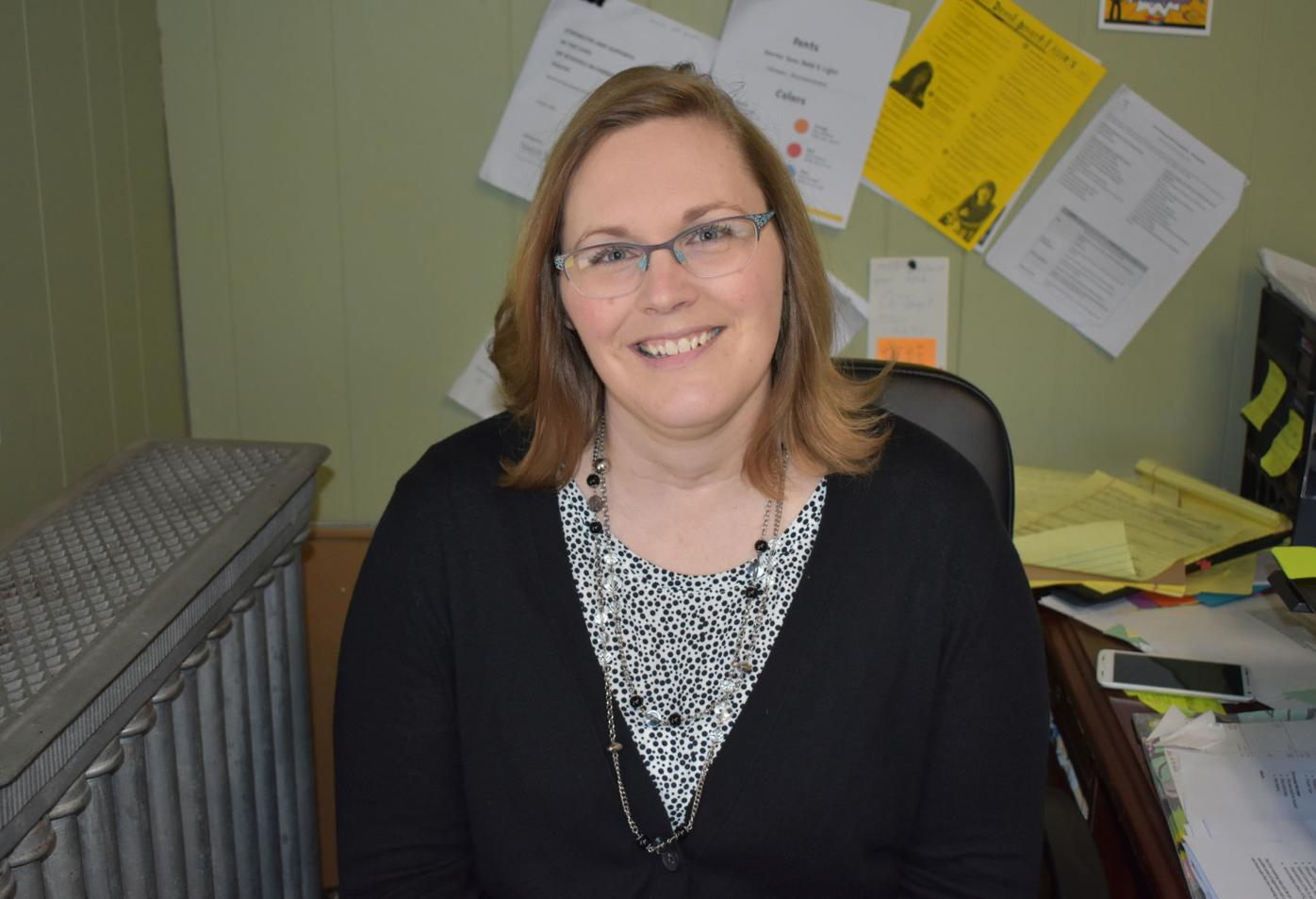 PROFILE: When it comes to developing local youth, Becky Ford takes the  mantle   News   southernminn.com