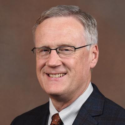 Mark Skrien