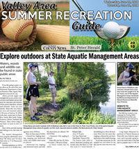 Valley Summer Recreation 2019