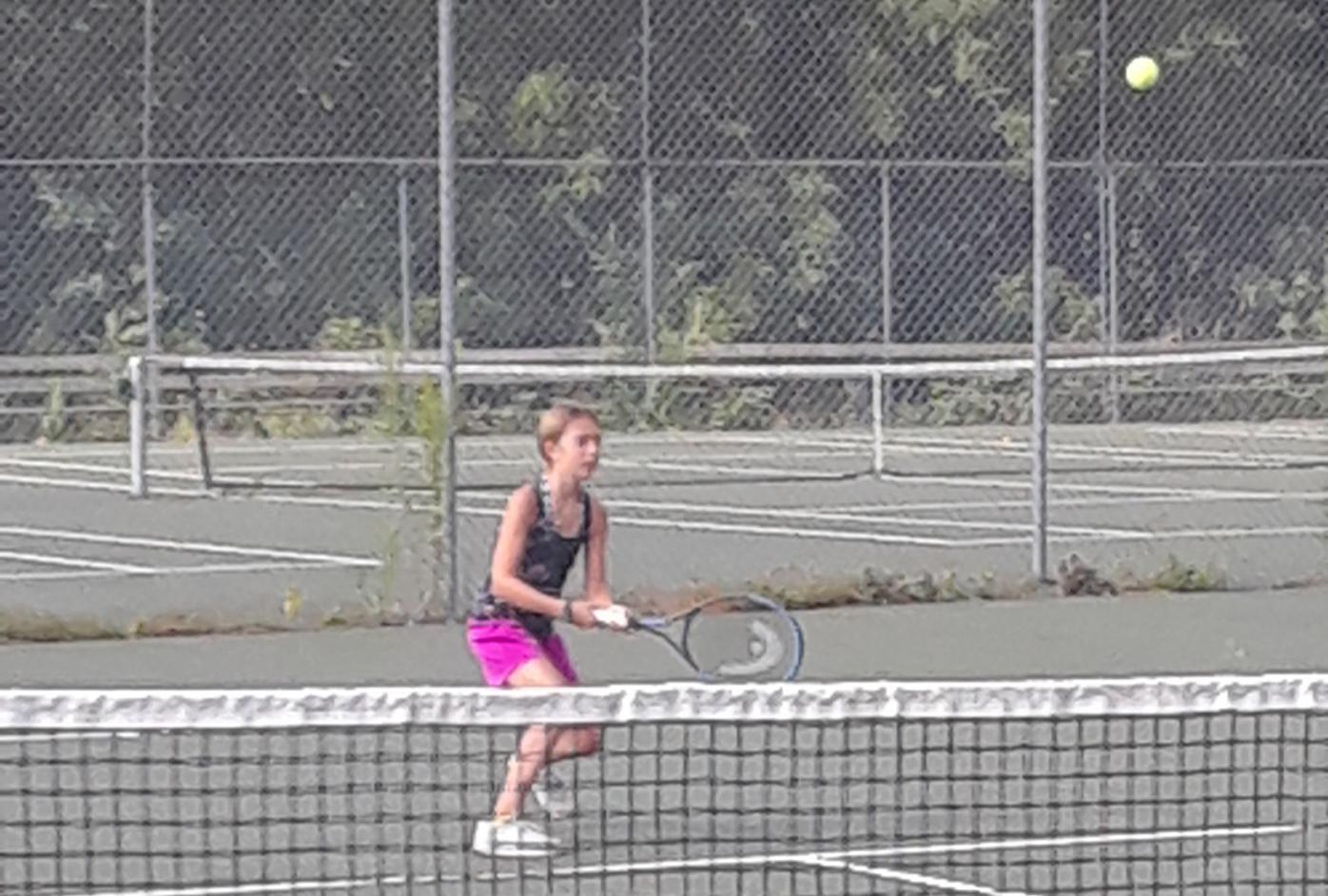 TCU Tennis