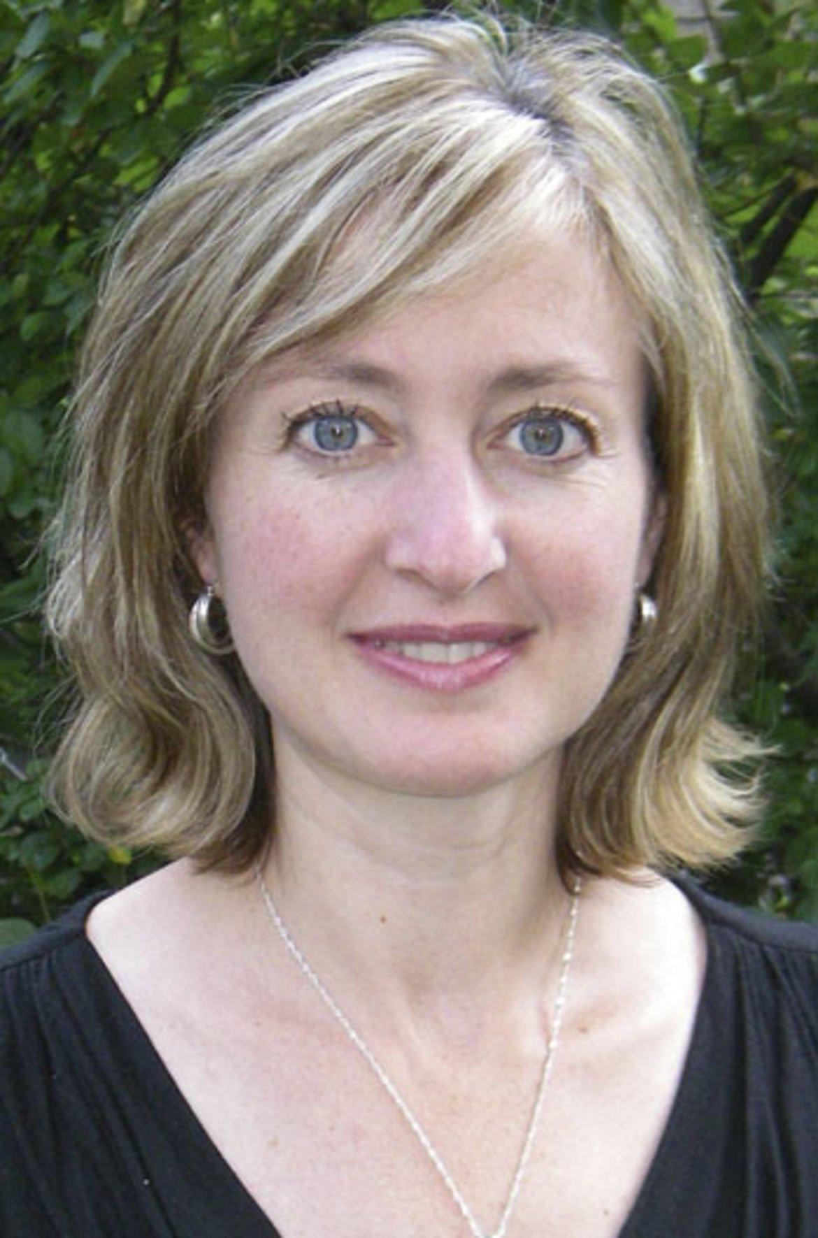 Mitzi Baker