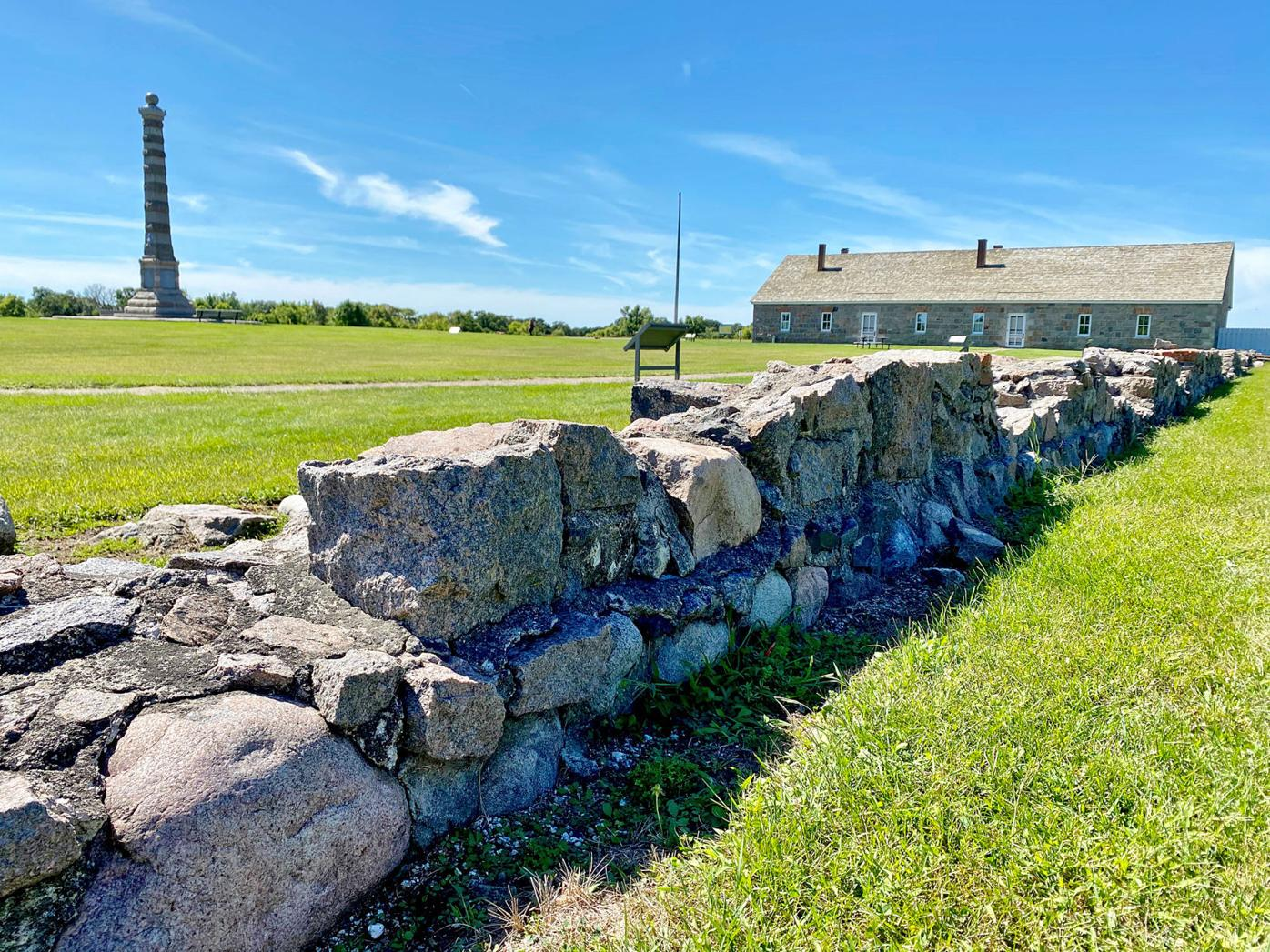 Fort Ridgely