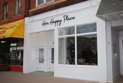 Her Happy Place 1