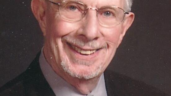 Dr. Robert E. Bob Hammer