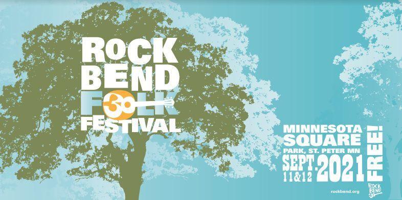 Scene Rock Bend Folk Festival