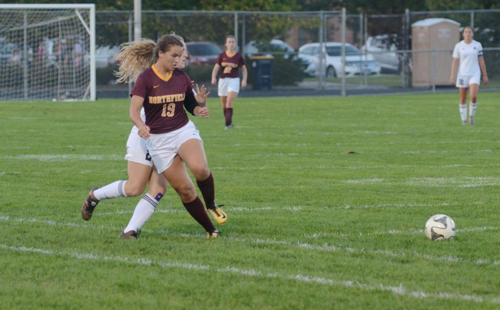 Northfield girls soccer struggles in draw at Rochester John Marshall ...