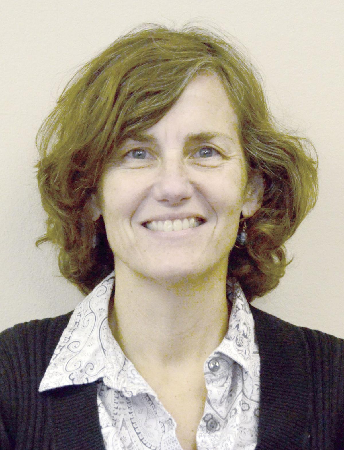 Yvette Marthaler
