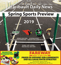 Faribault Spring Sports Preview