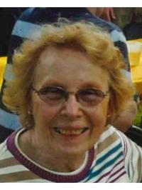 Doris Felmlee