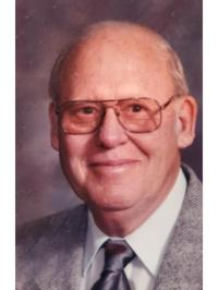 Ronald Joseph Ron Wolf